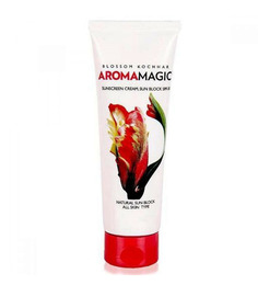 Aroma Magic Sunscreen Sun Block Cream SPF 50-60Ml
