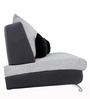 Armless One Seater Sofa  by Looking Good Furniture