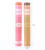 Aroma India Bamboo Tea & Vanilla Incense Sticks Set