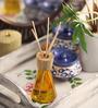 Aroma India Bergamot Leaf Premium Reed Diffuser