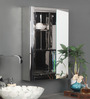 Arrow Chrome Stainless Steel Bathroom Cabinet