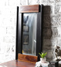 Adria Mirrors in Brown by CasaCraft