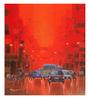 Art Zolo Canvas 16 x 18 Inch First Light Ii Unframed Artwork Painting