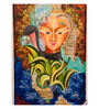 Art Zolo Canvas 24 x 36 Inch Shivohum 2 Unframed Artwork Painting
