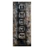 Art Zolo Canvas 24 x 60 Inch Urban Mythology 1 Unframed Artwork Painting