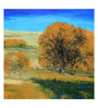 Art Zolo Canvas 36 x 36 Inch Nature 20 Unframed Artwork Painting
