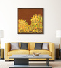ArtCollective Canvas 18 x 18 Inch Untitled Framed Limited Edition Digital Art Print by Ramakrishna V
