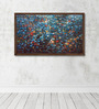 ArtCollective Canvas 35 x 21 Inch Untitled Framed Limited Edition Digital Art Print by Suresh Pushpanganthan