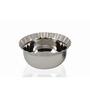 Arttdinox Stainless Steel Chutney Bowls - Set of 6