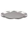 Arttdinox Stainless Steel Platter
