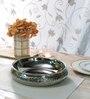 Arttdinox Rose Quartz Stainless Steel Rice Platter