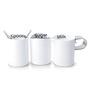 Arttdinox Ceramic 3-piece Tea Accessories Set