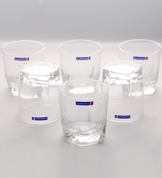 Luminarc Ascot Glass 300 ML Tumbler - Set of 6