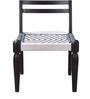 Vyuti Chair in Espresso Walnut Finish by Mudramark