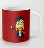 Astrode Harry Potter Minion Ceramic 325 ML Mugs