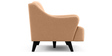 Austin Two Seater sofa in Light Camel Colour by Furny