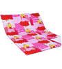 Aurraa Cinderella Cotton Quilt  in Pink Colour