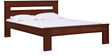 Avon King-Size Bed by InLiving