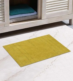 Avira Home Essential Green Bath Mat