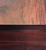 Avana Bedside Table in Medium brown Colour by Godrej Interio