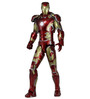Avengers Age Of Ultron  43 1/4 Scale Iron Man Mark with LED Lights Action Figure