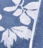 Avira Home Multicolor Cotton Floral 3-piece Towel Set
