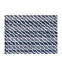 Avira Home Grey Cotton 20 x 30 Bath Mat