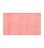 Avira Home Pink Cotton 18 x 30 Bath Mat - Set of 2