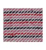 Avira Home Pink Cotton 20 x 30 Bath Mat