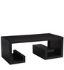 Avone Coffee Table in Wenge Colour by Auspicious