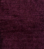 Azaani Purple & Brown Cotton Bath Mat - Set of 2