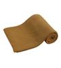 Azaani Golden Polyester Single Size Blanket