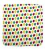 Azaani Green Polyester Baby Blanket - Set of 4