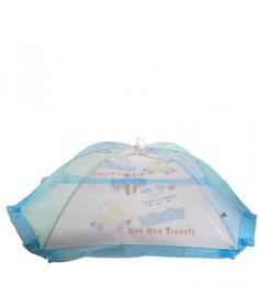 Mee Mee Blue Baby Mosquito Net