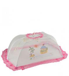 Mee Mee Pink Baby Mosquito Net