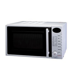 Bajaj 2005 ETB 20 Litres Grill Microwave Oven