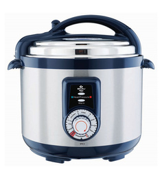 Bajaj 5L Electric Pressure Cooker