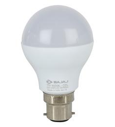 Bajaj White 7W LED Bulb