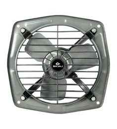 Bajaj Bahar Gray Exhaust Fan - 11.81 in