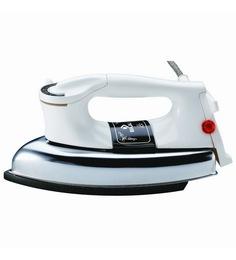 Bajaj 750W Dry Iron