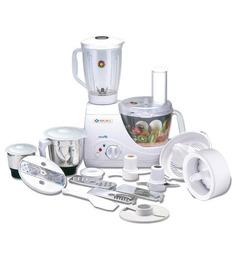 Bajaj FX10 Food Processor