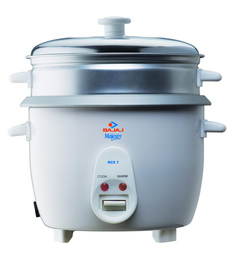 Bajaj Majesty New Rcx7 1.8 L Rice Cooker