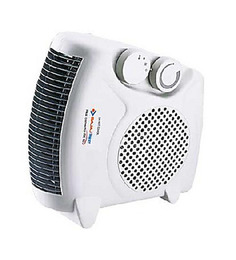 Bajaj Majesty RX10 Blower Room Heater