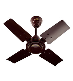 Bajaj Maxima 600 mm Brown Ceiling Fan