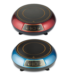 Bajaj Mini Induction 1200W Induction Cooktop