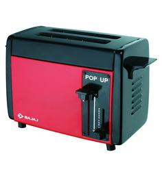Bajaj Pop Up 750W Toaster