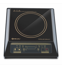 Bajaj Popular Smart 1400W Induction Cooktop