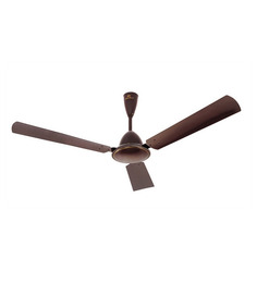 Bajaj Ultima 1200mm 47.24 in Brown Ceiling Fan