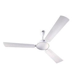 Bajaj Ultima 900 mm White Ceiling Fan