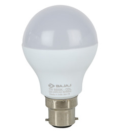 Bajaj White 7 W LED Bulb